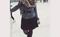 CRISTINA S. (ice skating outfit)