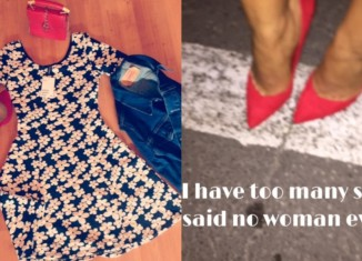 8 SITUATII INCOMODE LA CUMPARATURI #AwkwardShoppingSituations_blog fashion Adriana Vieriu