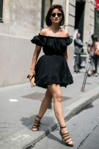 off-shoulder-dress-Miroslava_Duma-street-stile-rochie-umeri-goi-blog-moda-fashion-Bacau-Adriana-Vieriu